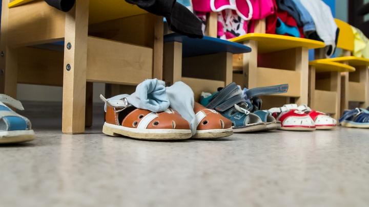 С 1 сентября в детских садах Архангельской области выявлены «единичные случаи» коронавируса