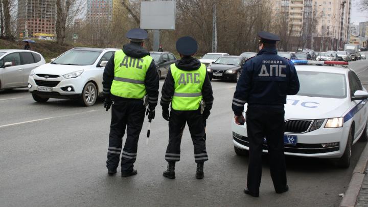 Гоняют, работают без разрешений: в Свердловской области увеличилось число ДТП с таксистами