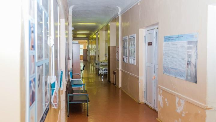 Пермячка взыскала 2 миллиона рублей с больницы, в которой во время родов умер ее сын