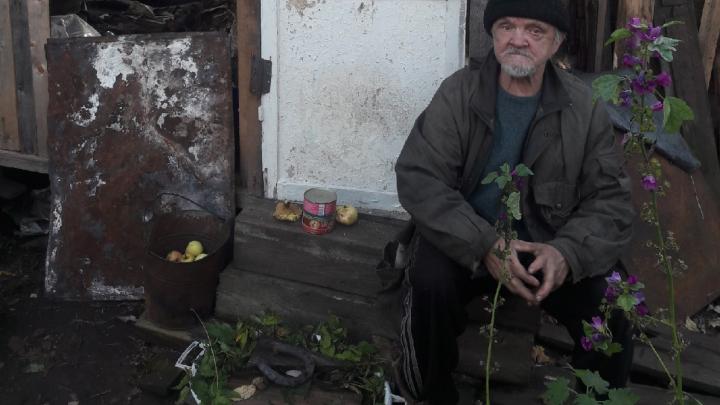 В Ярославле ищут сына погибшего при пожаре художника-отшельника