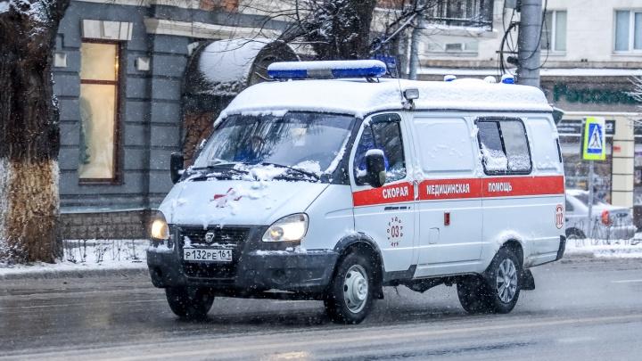 В Ростовской области еще 309 человек заболели COVID-19. Общее число зараженных превысило 36 тысяч