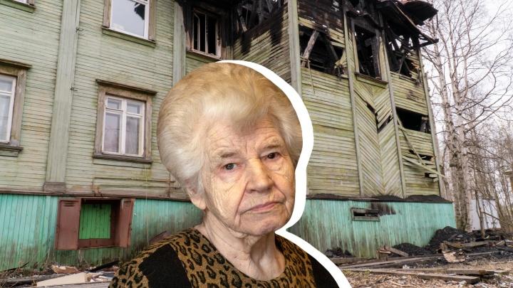 «Давать — так всем. Не давать — так никому»: как семья из Архангельска добивается жилья для сироты войны