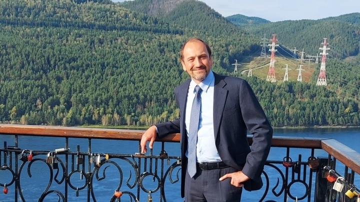 Группа «РВМ Капитал» поддержала реализацию реформы в сфере обращения с ТКО в Красноярске