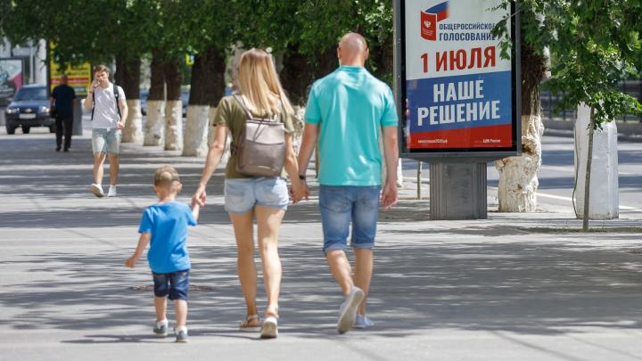 Пять жертв коронавируса пропали: Волгоградская область попала в топ-5 регионов России по убыли населения