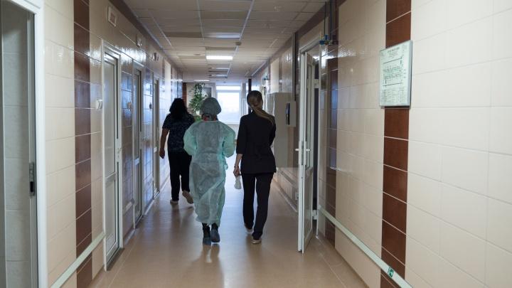 Стало известно, из каких районов Ростовской области новые заболевшие