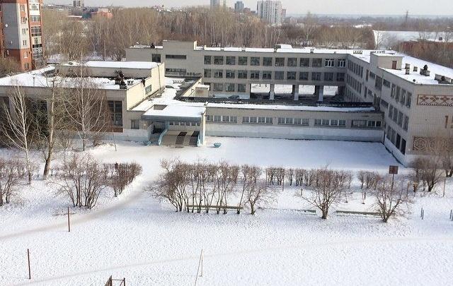 Власти Кургана назвали примерные сроки окончания ремонта в школе №11