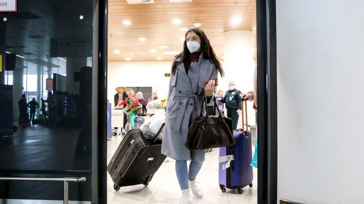 Стригино возобновляет международные рейсы: вылеты в Ереван стартуют с 12февраля