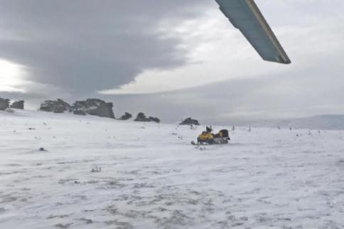 Причиной гибели людей на перевале Дятлова стала лавина