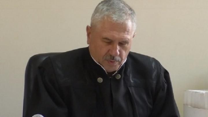 В Ярославле умер судья, выступивший против генпрокурора Юрия Чайки