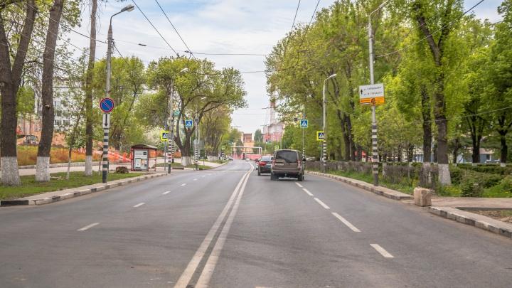 В Самаре из-за празднования Дня города перекроют несколько дорог