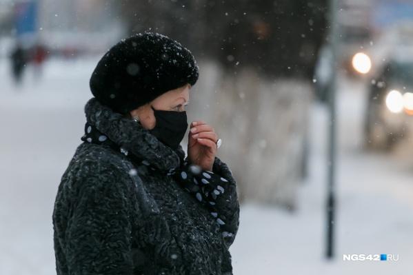 В Кузбассе уже больше 21 тысячи человек заболели коронавирусом