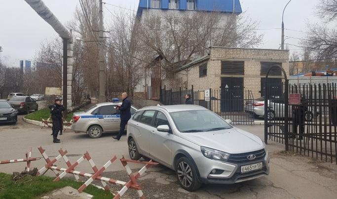 Просила помощи у прохожих: в Волгограде следователи ищут очевидцев убийства сержанта полиции
