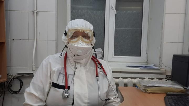 Врач из Екатеринбурга рассказала о своем состоянии спустя два месяца после вакцинации от COVID-19