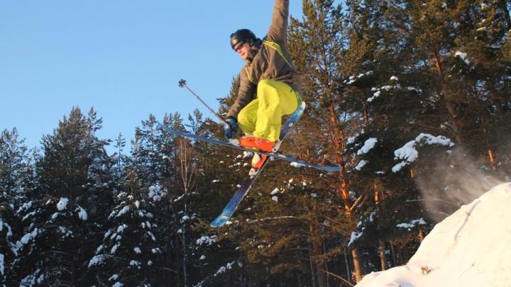 Где в Тюмени покататься на лыжах и сноубордах этой зимой? Полезный мини-обзор