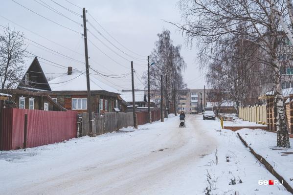 Три случая заболевания зафиксировали в Кудымкаре