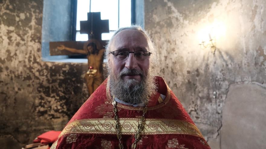 Переславская епархия: в Ярославле погиб священник Александр Штерцель