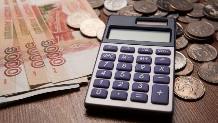 Омский городской Совет утвердил бюджет на 2021 год