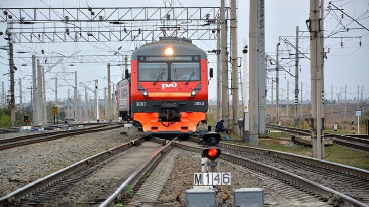 Для удобства рабочих: в Волгограде электропоезду добавили новую остановку