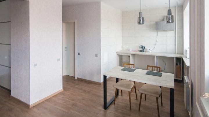 Стала известна стоимость квадратного метра жилья в Самаре для молодых семей