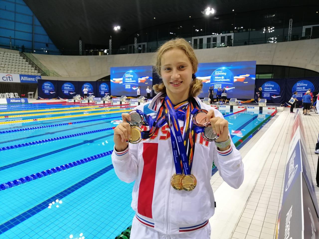 Валерия Шабалина завоевала путёвку наПаралимпиаду в Токио и 14 марта улетела на запланированные тренировочные сборы на Иссык-Куль