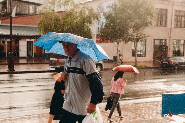 Полезно знать прогноз погоды даже в том случае, если вы постоянно находитесь дома, лишь изредка выбираясь до магазина или выкинуть мусор