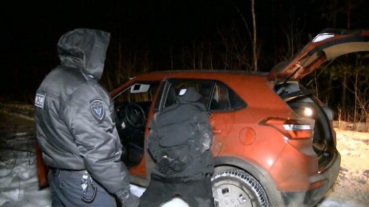 В Екатеринбурге будут судить мужчин, похищавших популярные иномарки Hyundai Solaris и Creta