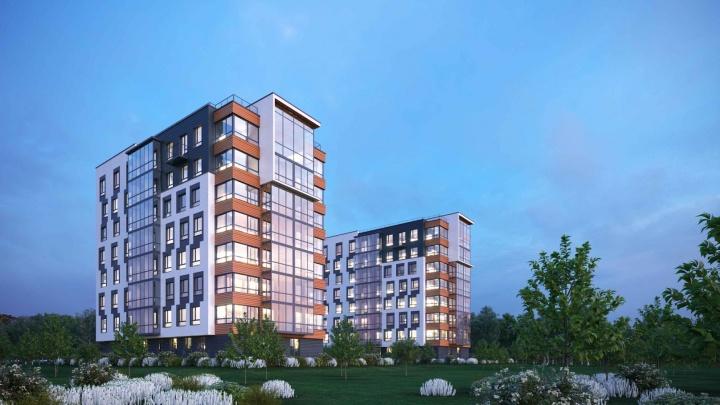 Группа «Аквилон» планирует увеличить объем жилищного строительства