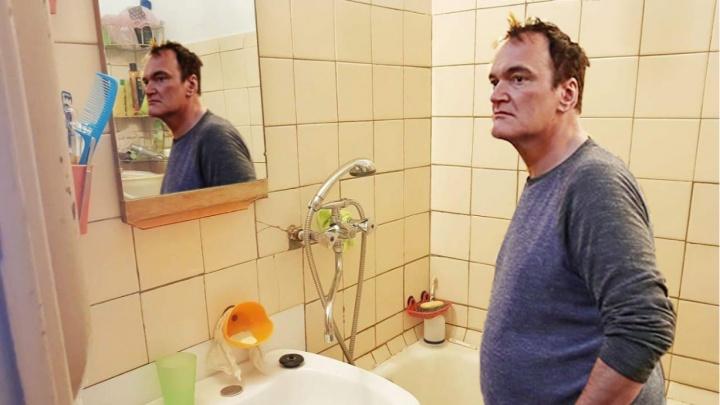 В Челябинске продали квартиру, которую прославил Квентин Тарантино