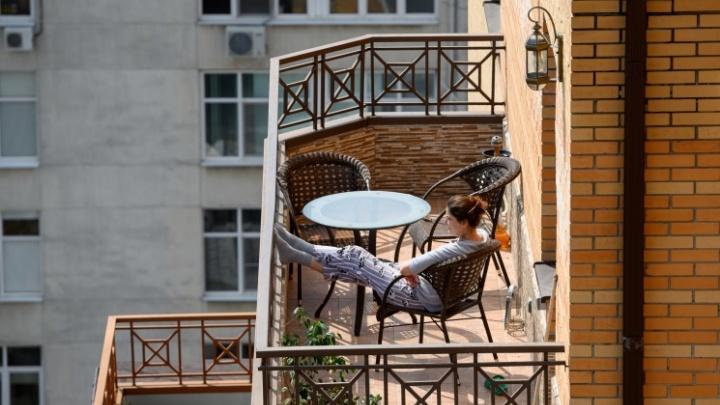 В Красноярске продлили режим самоизоляции. Хроника коронавируса в крае, 56-й день