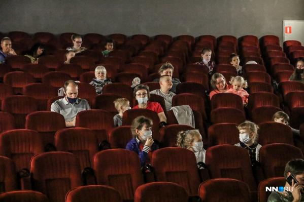 В настоящее время с сетью кинотеатров судится банк «Траст», который с 2017 года является ее кредитором