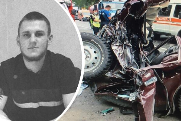Шансов выжить в такой аварии у Кирилла практически не было...