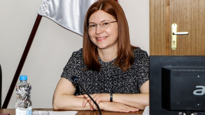Экс-мэра Нижнего Новгорода Елизавету Солонченко обвиняют в получении взяток на сумму 79 млн рублей