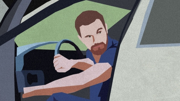 Можно ли заразиться коронавирусом в такси? Изучаем, как дезинфицируют машины