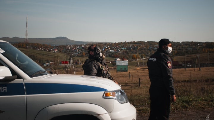 На трассе в Челябинской области на два дня ограничат движение из-за съемок фильма