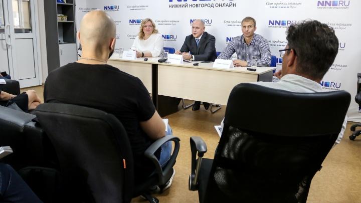 «Отмороженное решение». Нижегородских кандидатов в депутаты сняли с выборов по телевизору