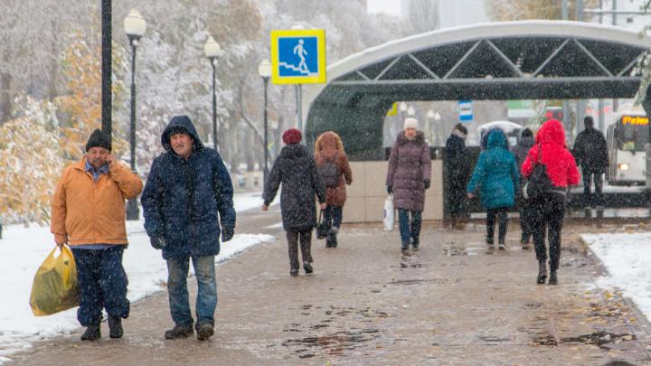 В Самарской области средняя зарплата выросла до44 670 рублей в месяц