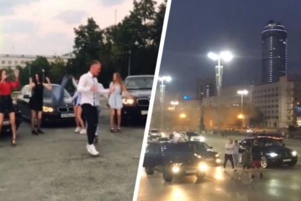 За перекрытие улицы грозит штраф в тысячу рублей