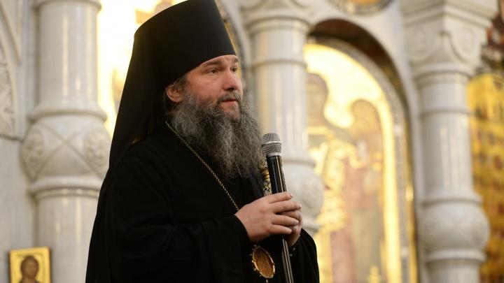 «Это же не просто артефакт какой-то»: новый глава Екатеринбургской епархии— об останках Романовых
