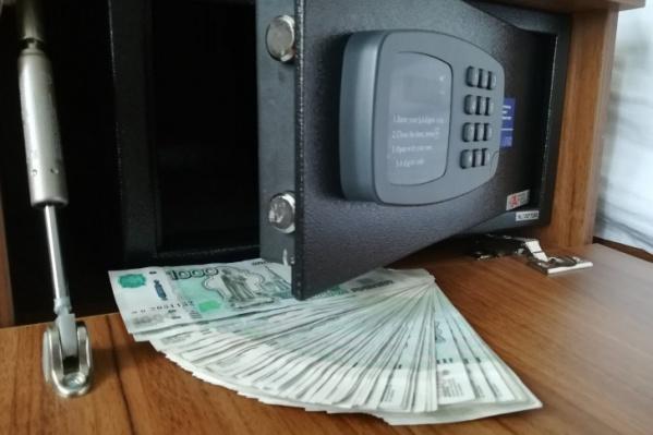 Самой высокооплачиваемой в Ярославской области оказалась работа в финансовом секторе