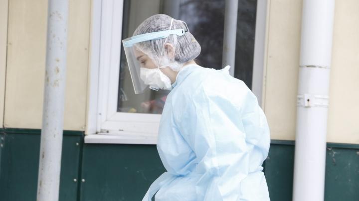 Оперштаб региона: сотрудников Семашко проверили на COVID-19. Они здоровы