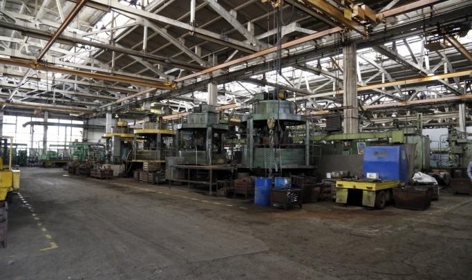 Власти Зауралья рассказали о судьбе двух крупнейших заводов-банкротов