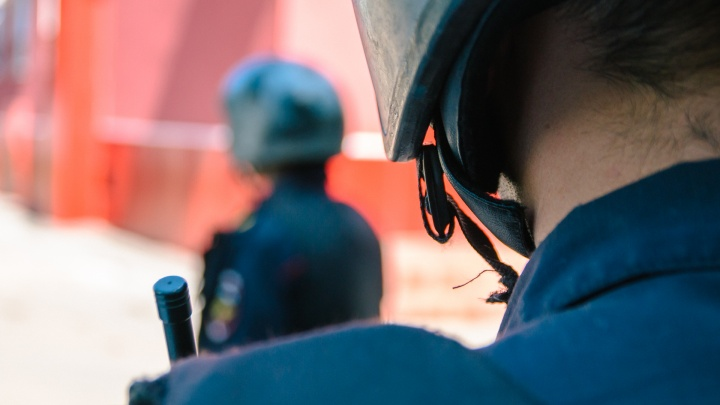 В Самаре поймали на взятке еще одного высокопоставленного полицейского