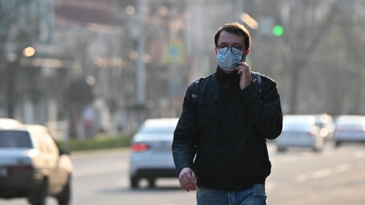 Правительство Ростовской области изменило форму спецпропуска. Показываем новый образец