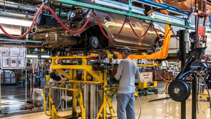 Работникам АВТОВАЗа обещали повысить заработную плату