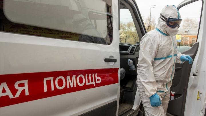 Зверское убийство и задержки COVID-тестов: что произошло в Ярославской области за сутки. Коротко