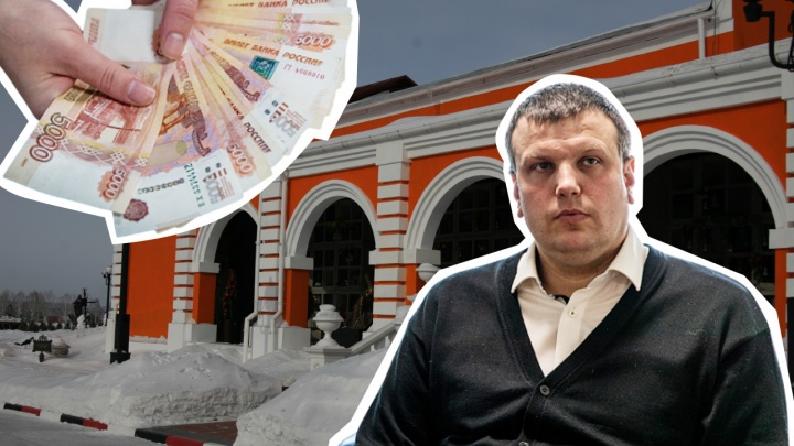 Опальный «Некрополь». Интервью с директором крематория— о войне за рынок, «политическом следе» и штрафе в 20млн