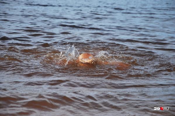 Место, где утонул подросток, продолжает пользоваться спросом среди отдыхающих