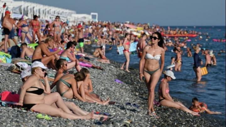 Куда красноярцы поедут отдыхать в августе: отчет статистиков