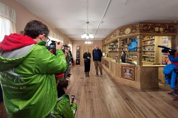 Экспедиция Россельхозбанка и Ассоциации самых красивых деревень открывает новые грани сельского туризма в Ярославской области