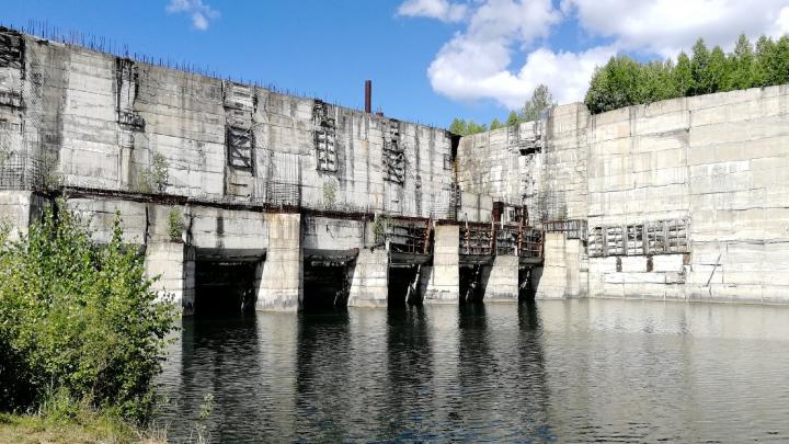 Сергей Цивилев заявил, что Крапивинскую ГЭС достроят. Она стоит уже 30 лет